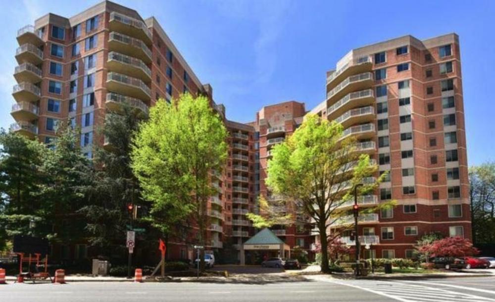 7500 Woodmont Avenue Unit 622