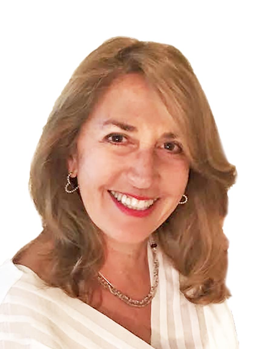 Liz Appelbaum