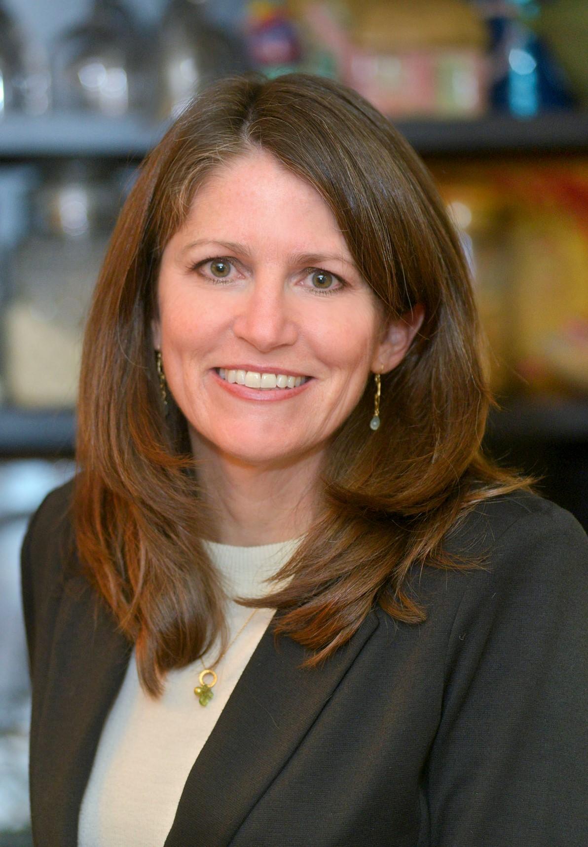 Patty Sieber